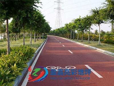 中山城市绿道