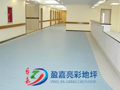 中山酒店PVC地板